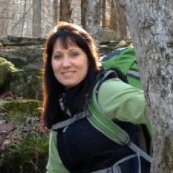 Lisa Mullis