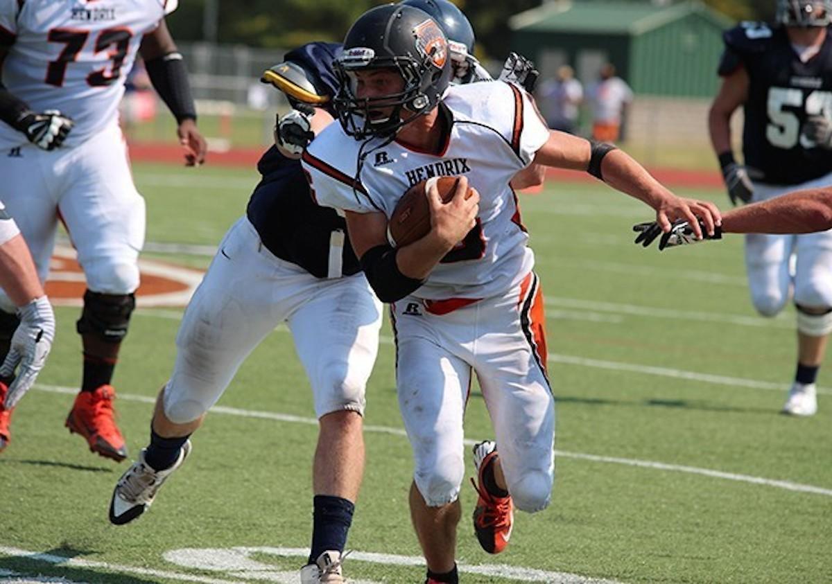 Sporting Life Arkansas - Chris Murray Photograph