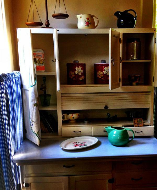 Hemingway-Pfeiffer Museum Kitchen