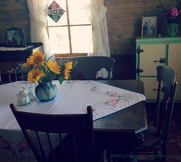 Johnny Cash boyhood home, Dyess Ar