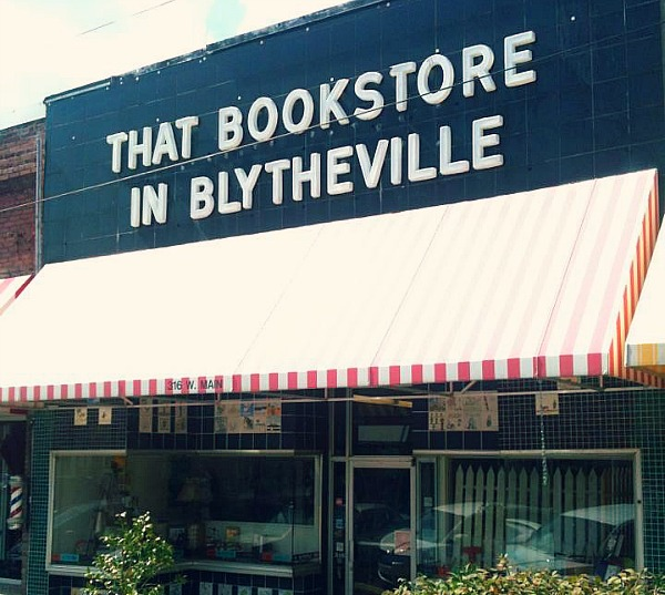 That Bookstore in Blytheville