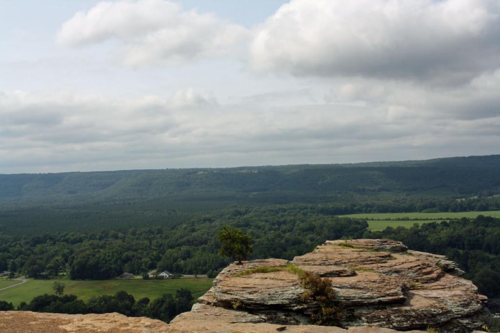 Sugarloaf-Header, Hiking Sugar Loaf Mountain, Only In Arkansas