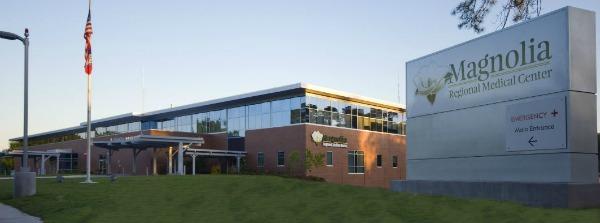 magnolia regional medical center