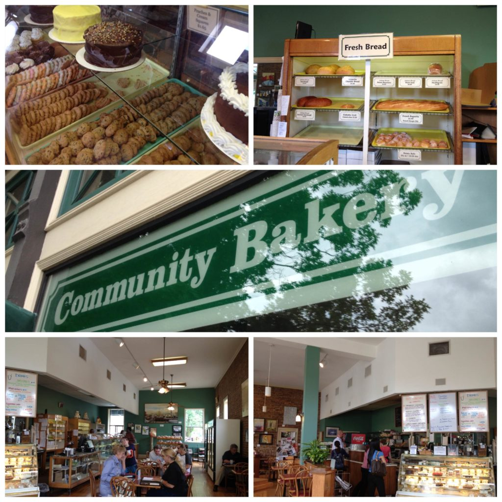 Community Bakery, SoMa - Southside Main Street, Little Rock