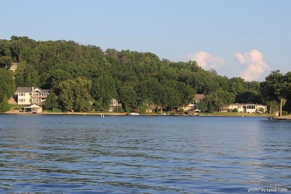 Bella Vista Lake Windsor