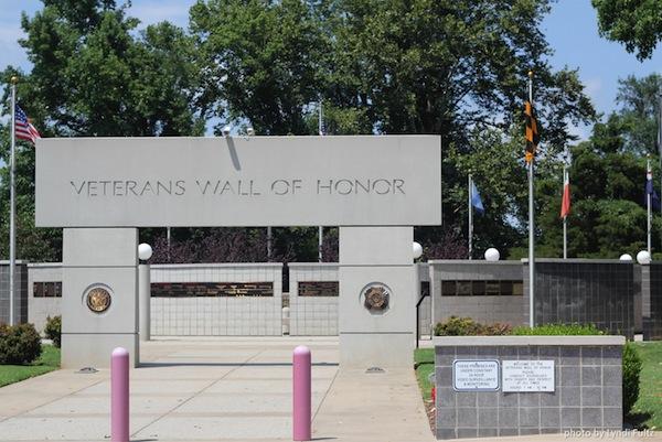 Bella Vista Veterans Memorial