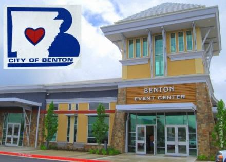 event center Benton