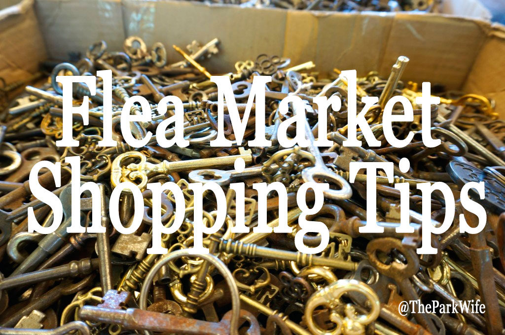Flea-market-tips