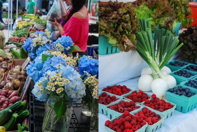 Argenta Summer Saturday - Certified Arkansas Farmers Market