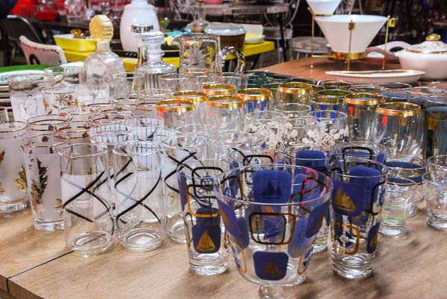 Argenta Summer Saturday - Galaxy Furniture glassware