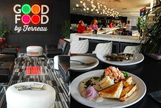 Argenta Summer Saturday - Good Food By Ferneau