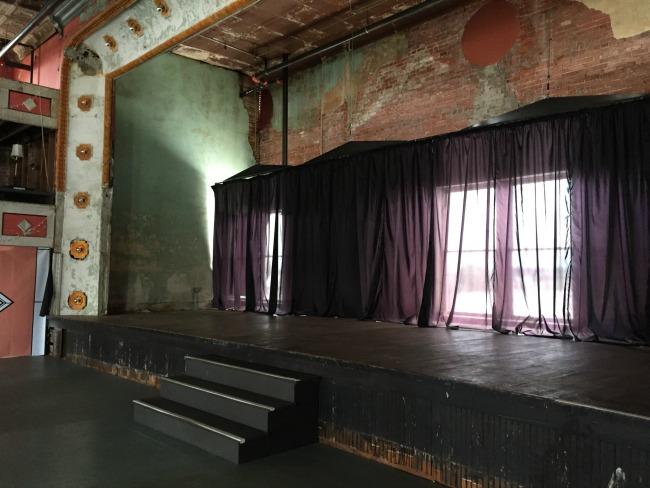 Current Dreamland Ballroom
