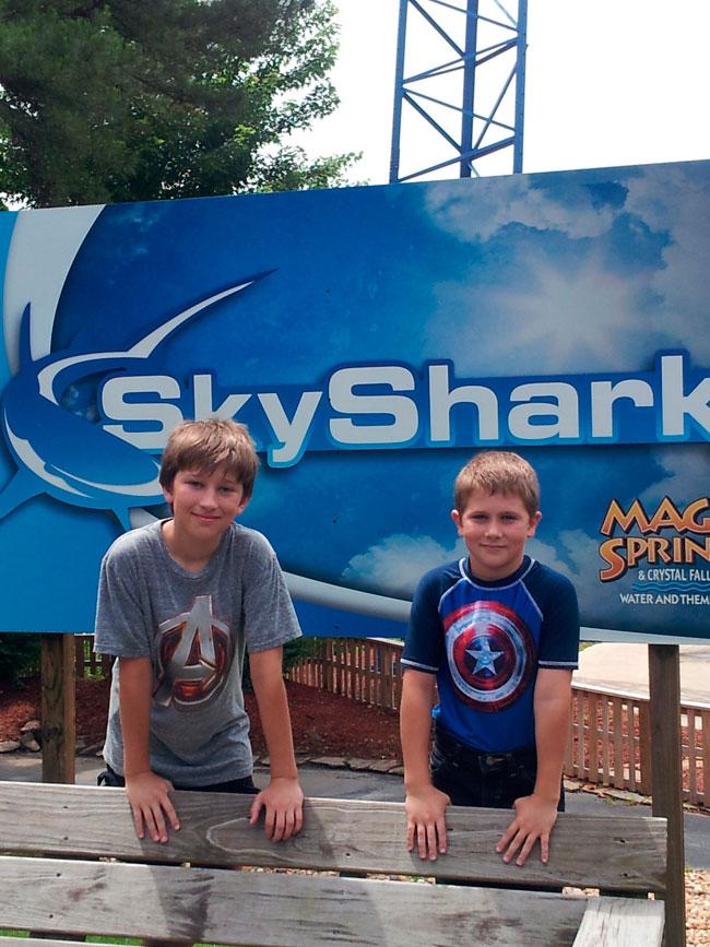 Magic-Springs-Shark