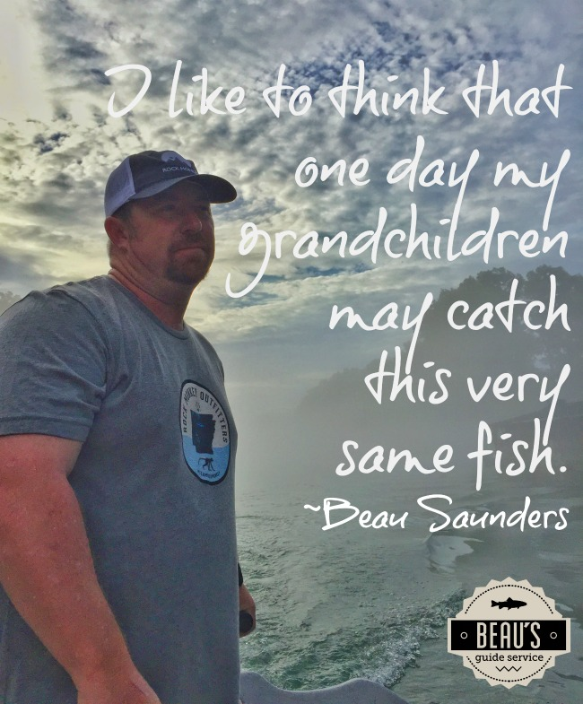 Beau Quote