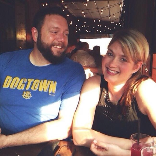North Little Rock - Dogtown shirt