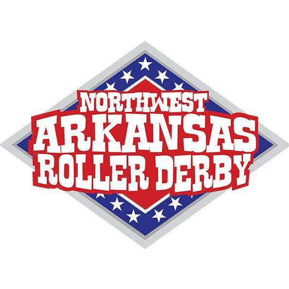 nwark roller derby sticker