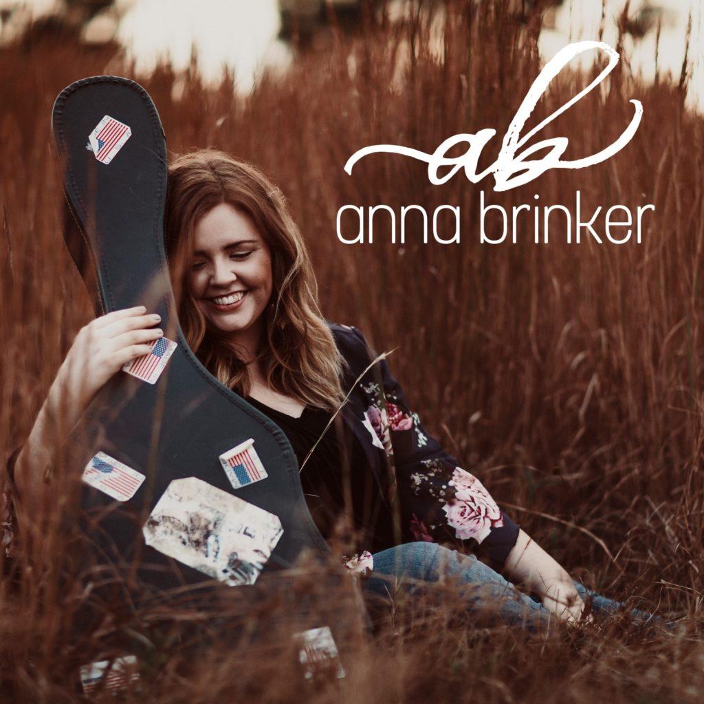 Anna Brinker