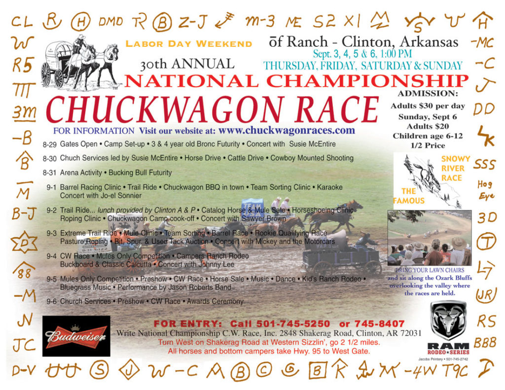 Chuckwagon-Flyer