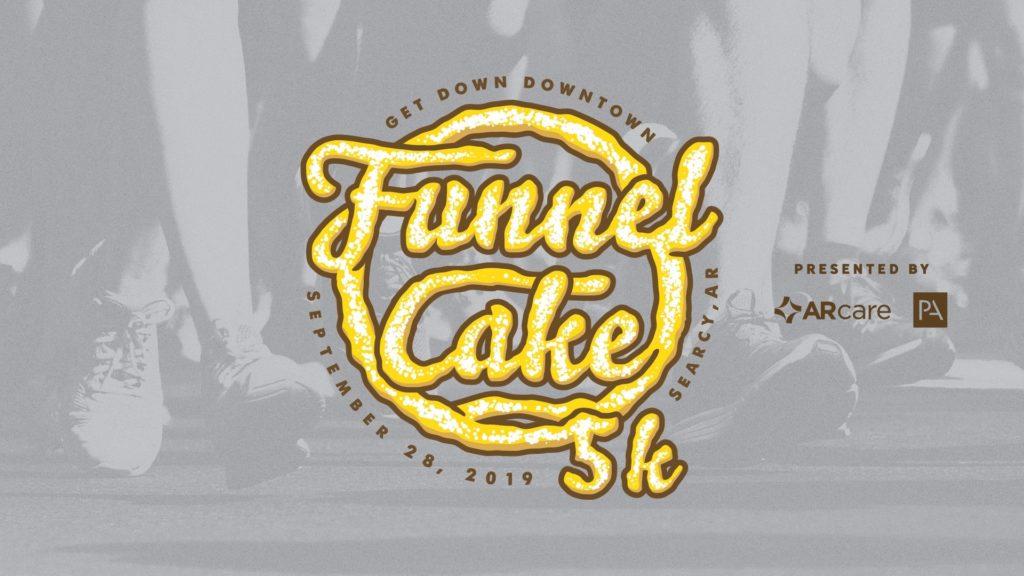 Funnel Cake 5K