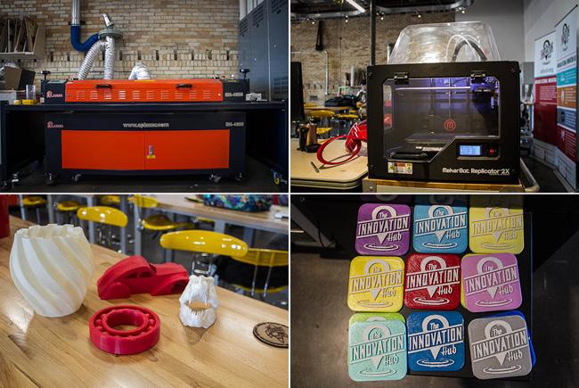 3-Arkansas Innovation Hub 3D printers _ onlyinark.com