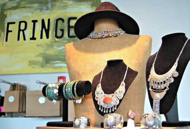Fringe Clothing Cash Wrap