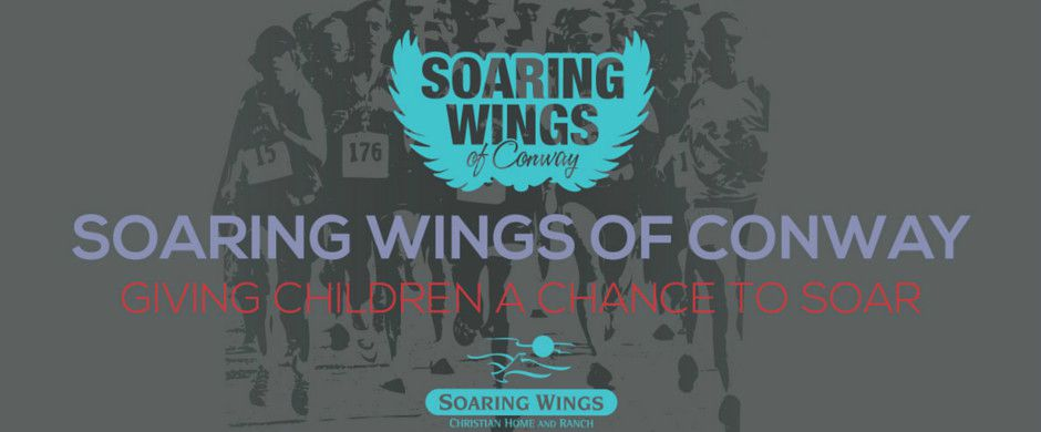 Soaring Wings Race Conway