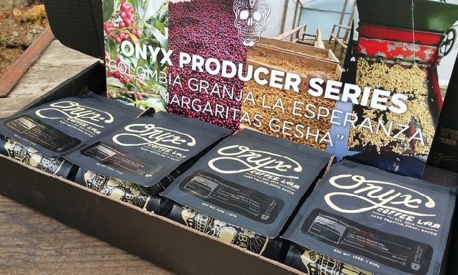 Arkansas Made Onyx Coffee Lab