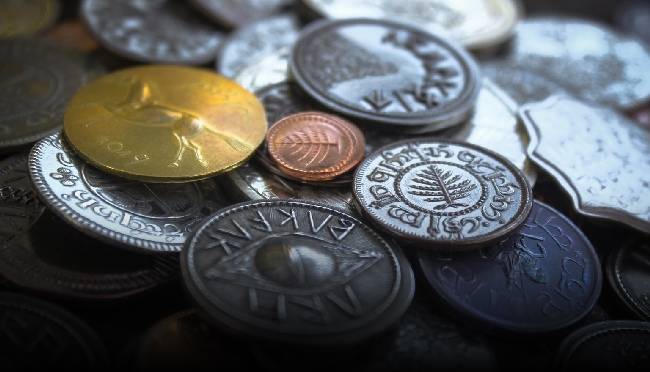 Arkansas Made Shire Post Mint