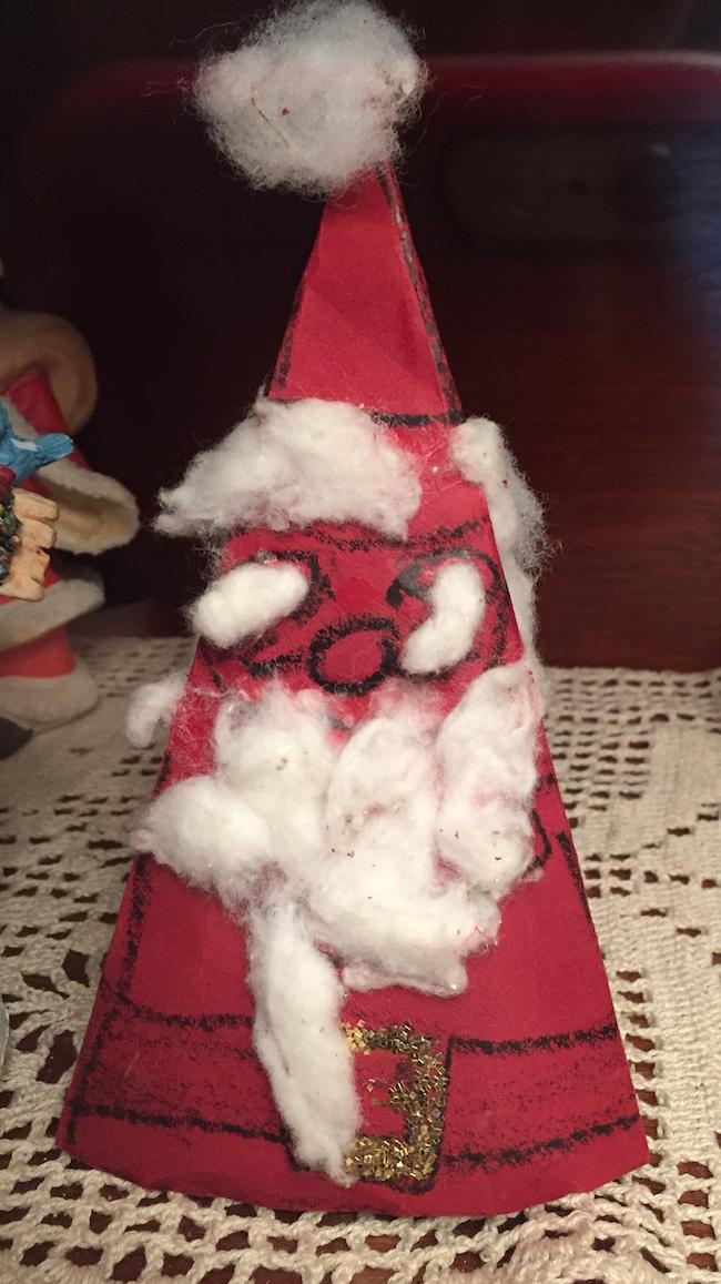 Joys Santa