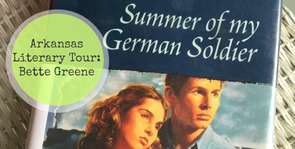 Literary Tour Summer of my German Soldier