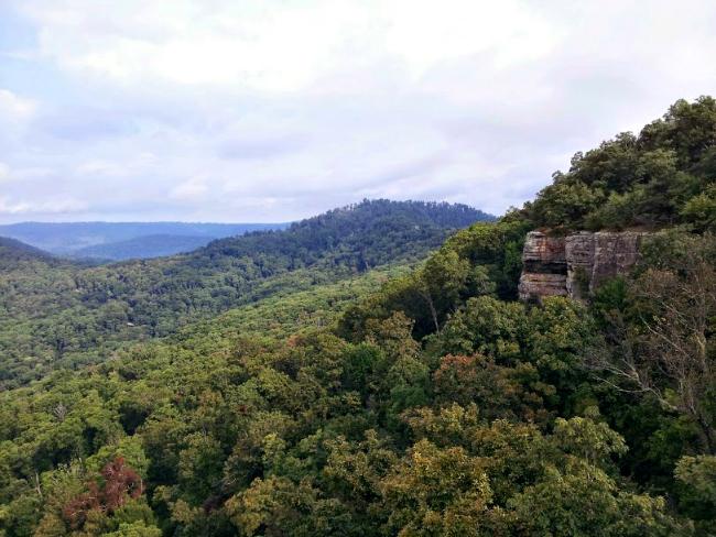 White Rock, Arkansas