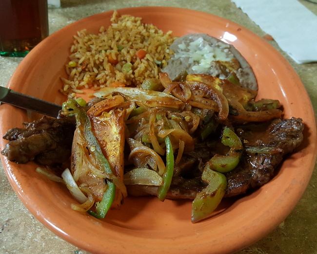 Mexican Restaurant In Pine Bluff Arkansas