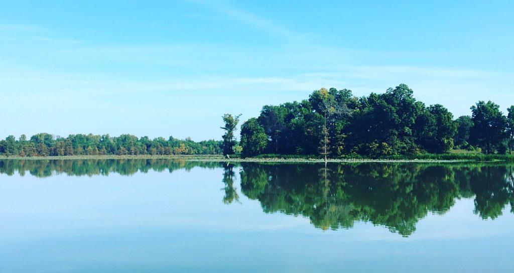 Big Lake, Mississippi Co, Ar