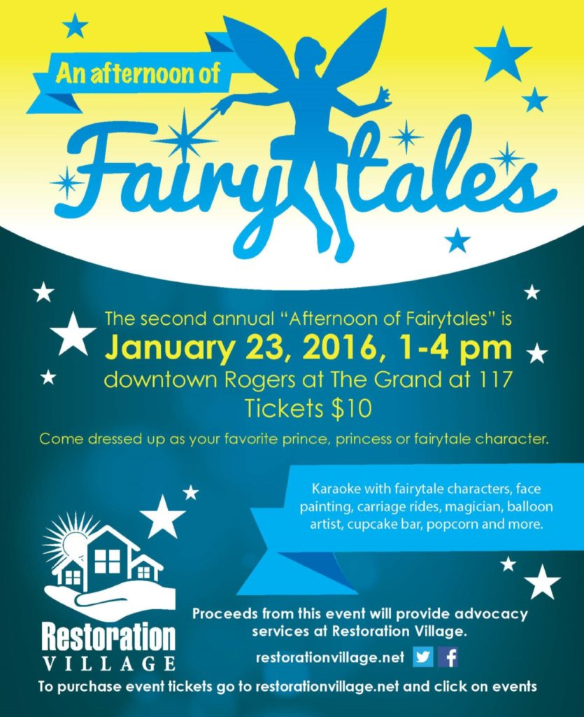 Fairytaleflyer