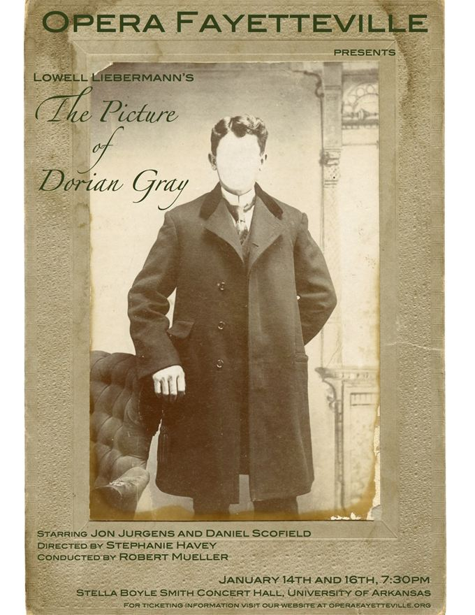 dorian gray opera