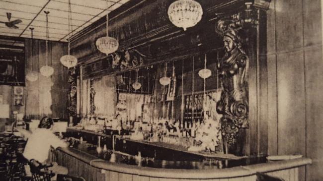 4 Hot Springs Ohio Club Historic