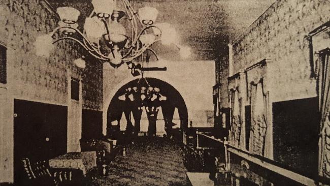 5 Hot Springs Ohio Club Historic