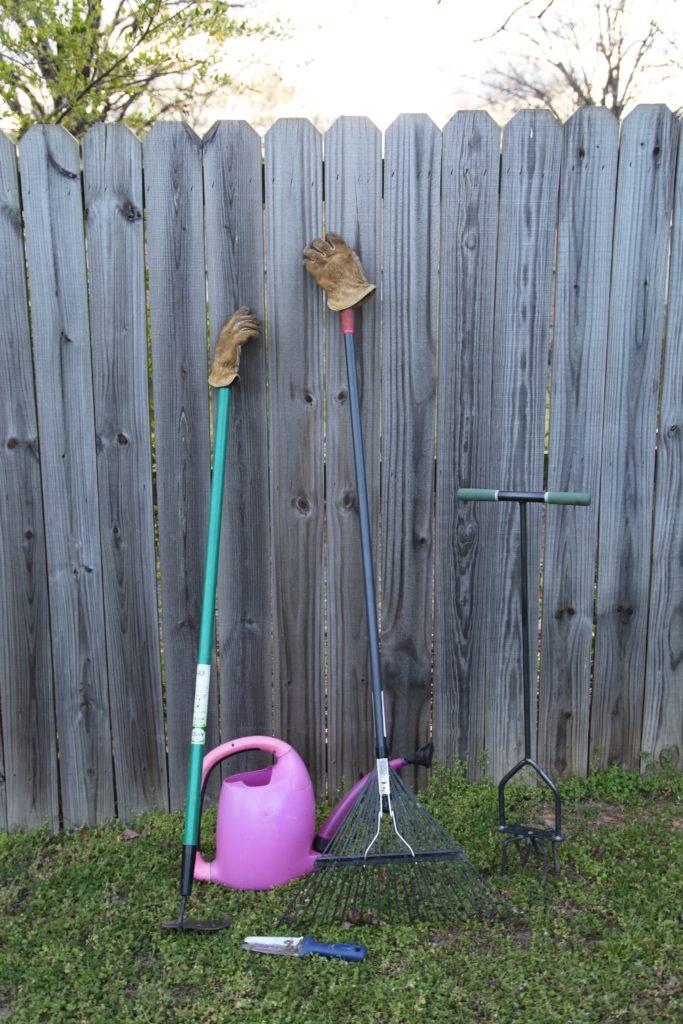 Gardening Season