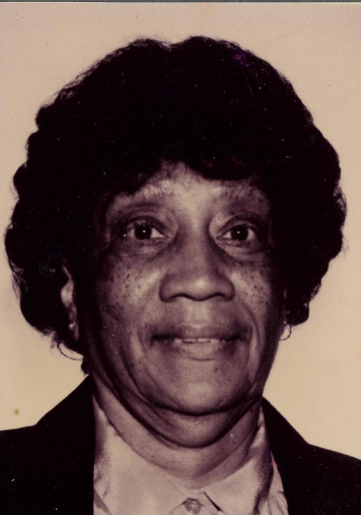 Jessie Bryant - Forgotten Fayetteville