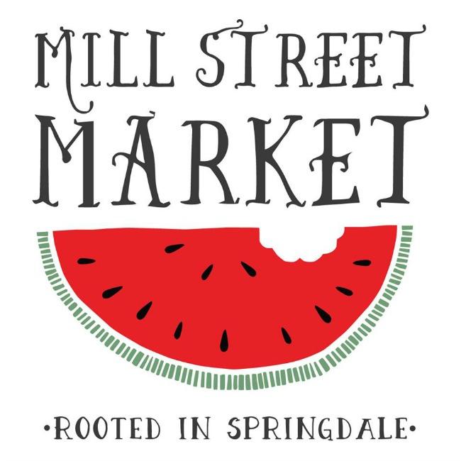 Mill Street Market Logo