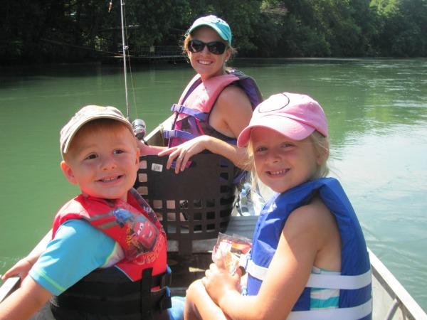 Little Red River Arkansas