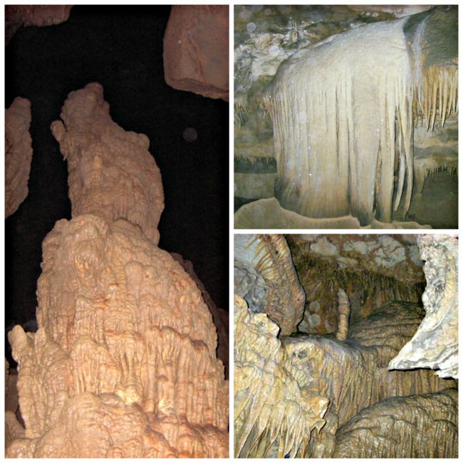 Cave Collage