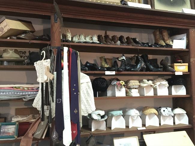 Patterson Store - original goods