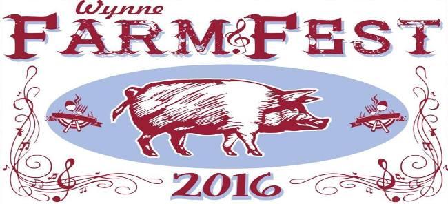 Wynne Farm Fest 2016