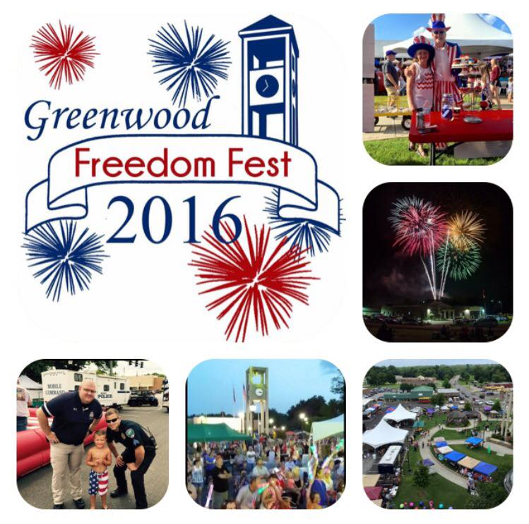 greenwood freedom fest 2016