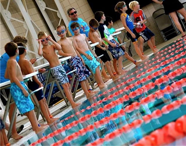 Conway Kids Triathlon