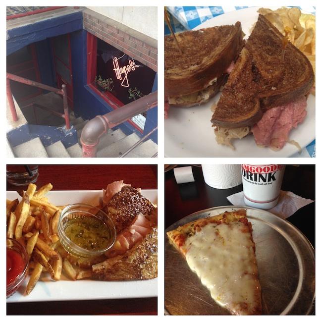 7 Fayetteville Food Hugos Bordinos Damgoode Pies