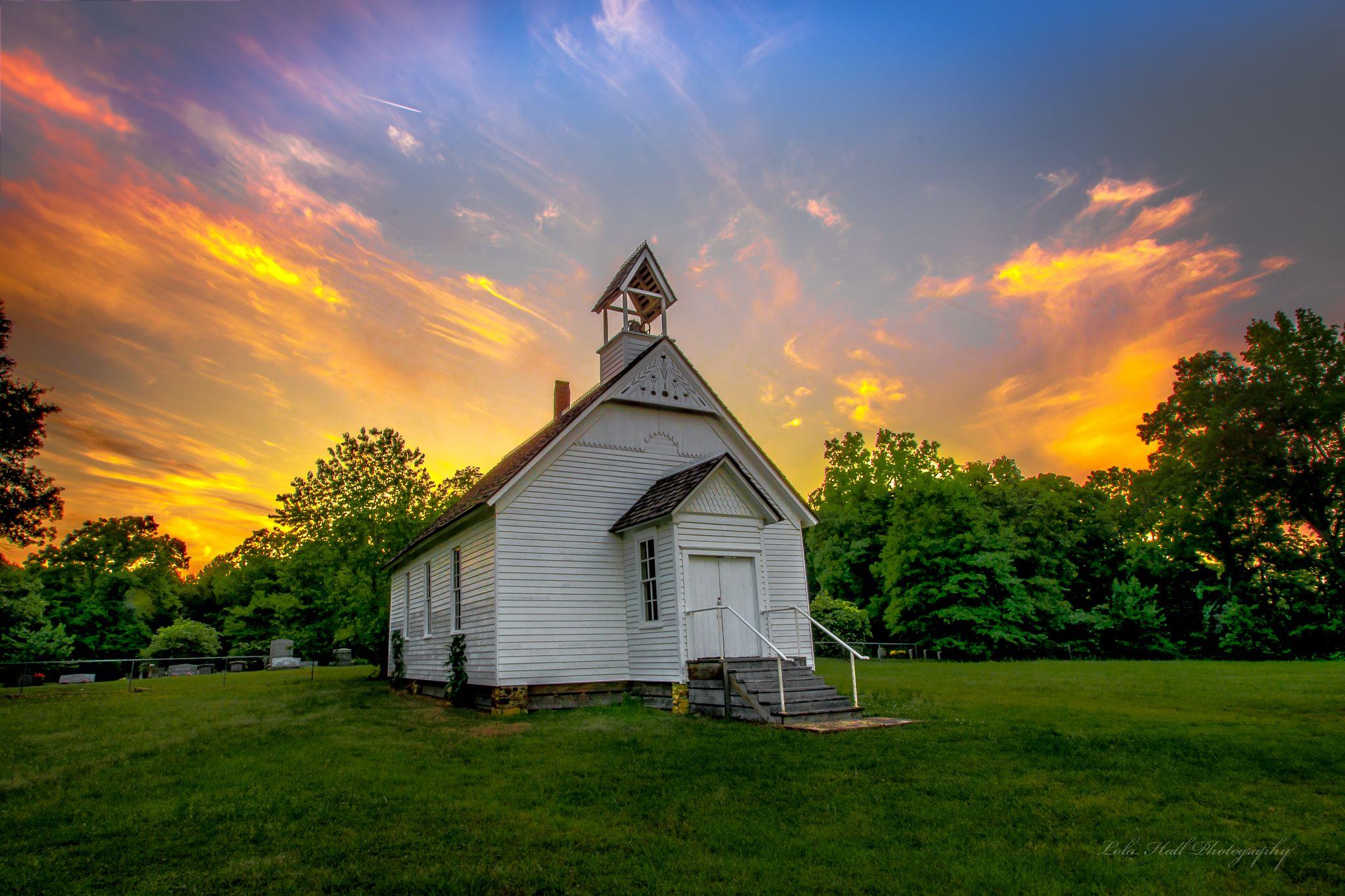 Smyrna Methodist Church