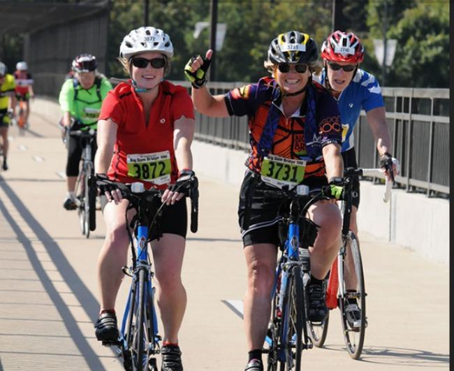 Arkansas Cycling BDB 100