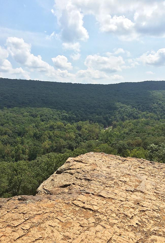 yellow-rock-trail